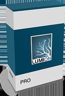 Lumion Pro 6