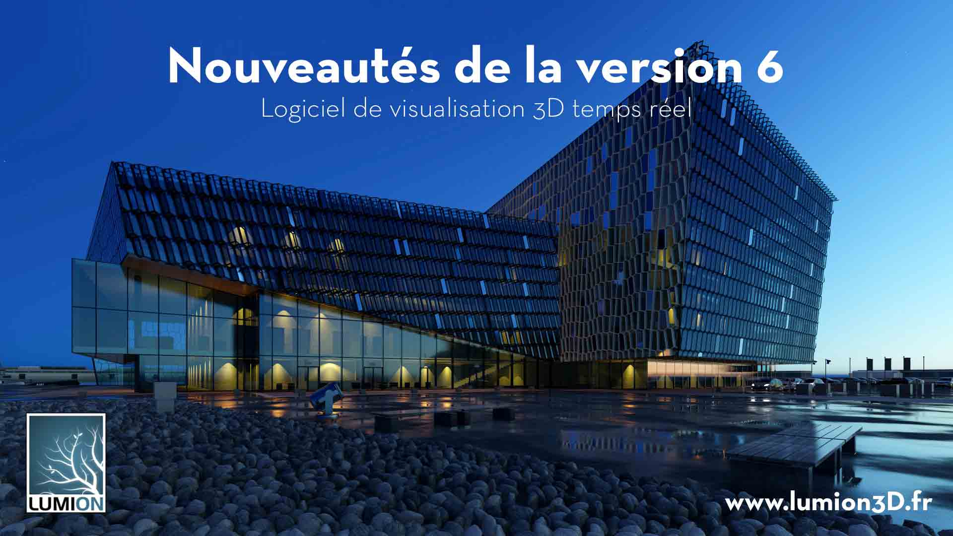 bibliotheque lumion 3d