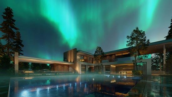 lumion-10-effet-aurore-boreale