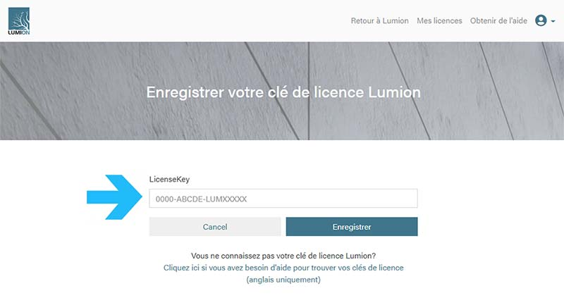 compte-lumion-cle-de-licence
