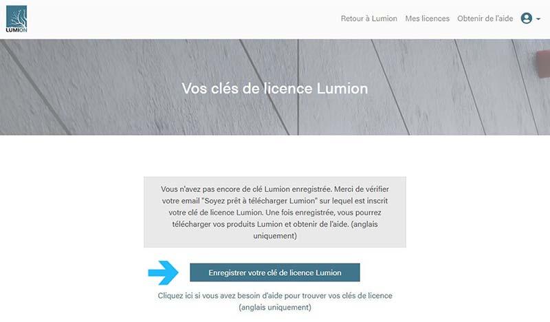 compte-lumion-enregistrement-cles