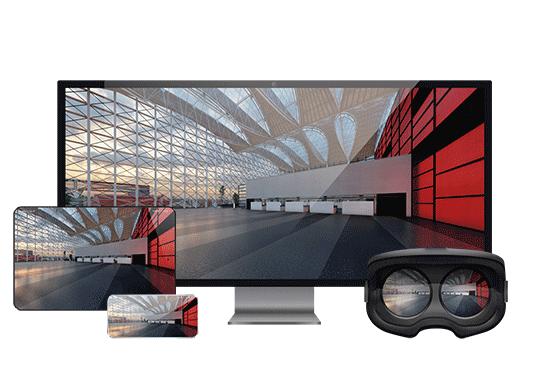 Lumion-VR